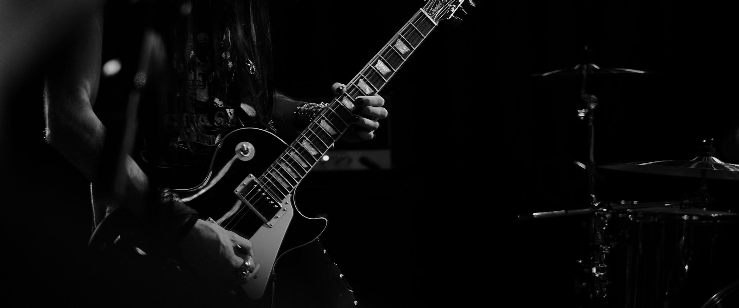 Lerne online Gitarre spielen