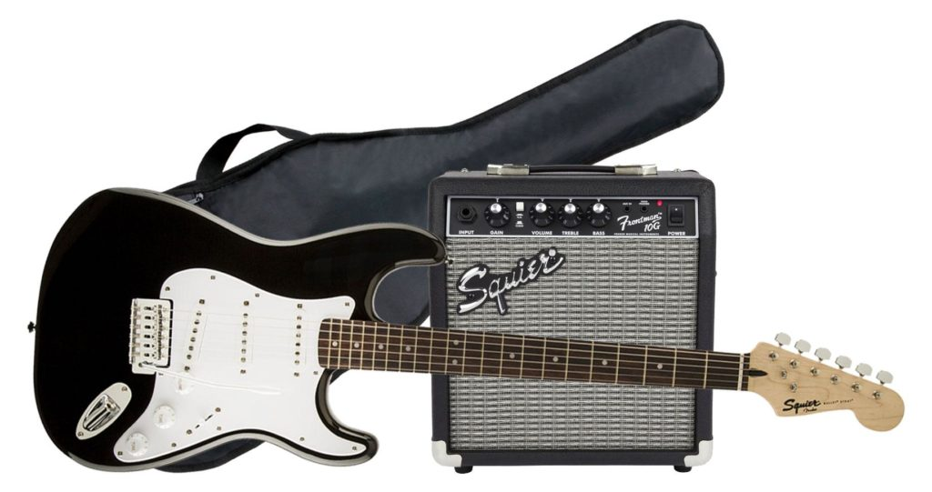 Fender Squier